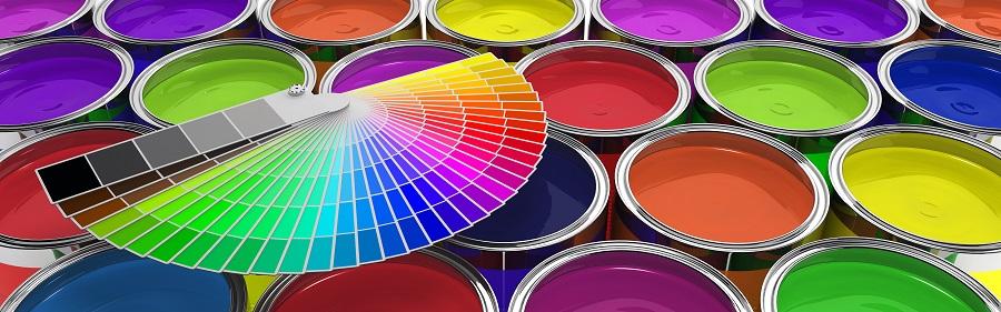 Dlaczego wybrać farby silikonowe?