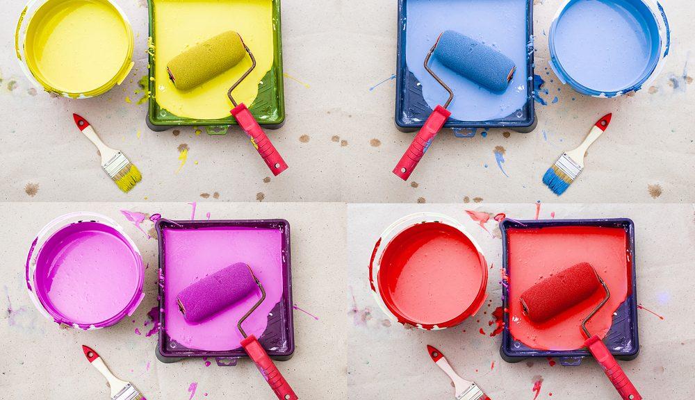 farba silikonowa