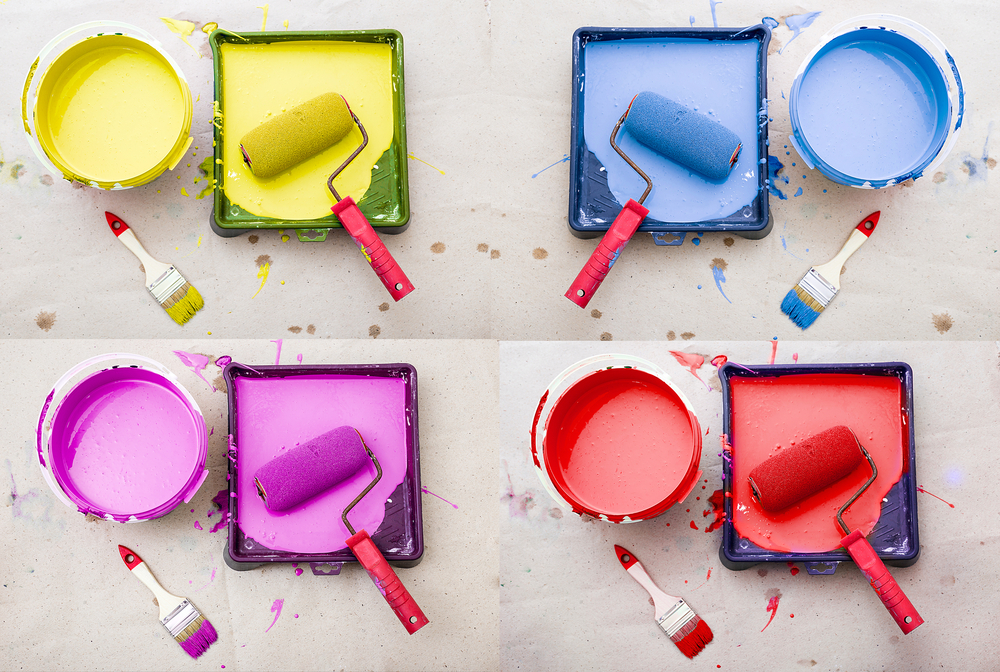 Farby krzemianowe czy krzemoorganiczne?